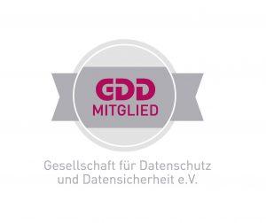 Mitglied in Gesellschaft für Datenschutz und Datensicherheit (GDD)
